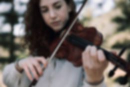 willa finck, will cornfield, highland park, rochester, violin