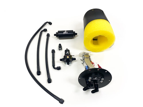Aeromotive Fuel Pump: Yamaha YXZ1000R
