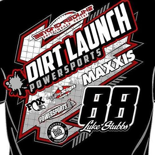 DLP Race Sweatshirt