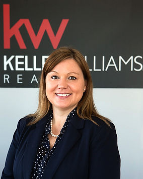 Katie Pacheco with Keller Williams