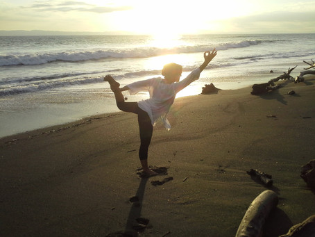 Yoga : enfer ou paradis ?