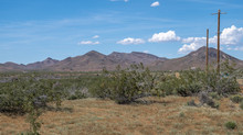 SOLD! - Deal of the Week! - Breathtaking 2.2 Acres with Mountain Views and Power Nearby, Golden Vall