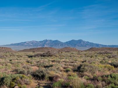 PENDING - Off-Grid 2 Acres with Mountain Views near Kingman - Lot 368