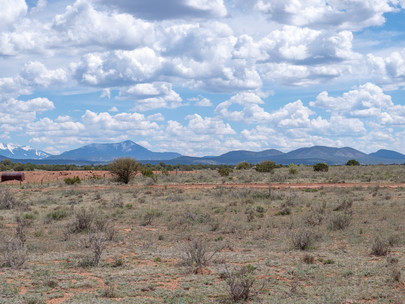 SOLD! - Serene 1.11 Acres, Quick Highway Access, near Flagstaff & Grand Canyon! - Lot #083