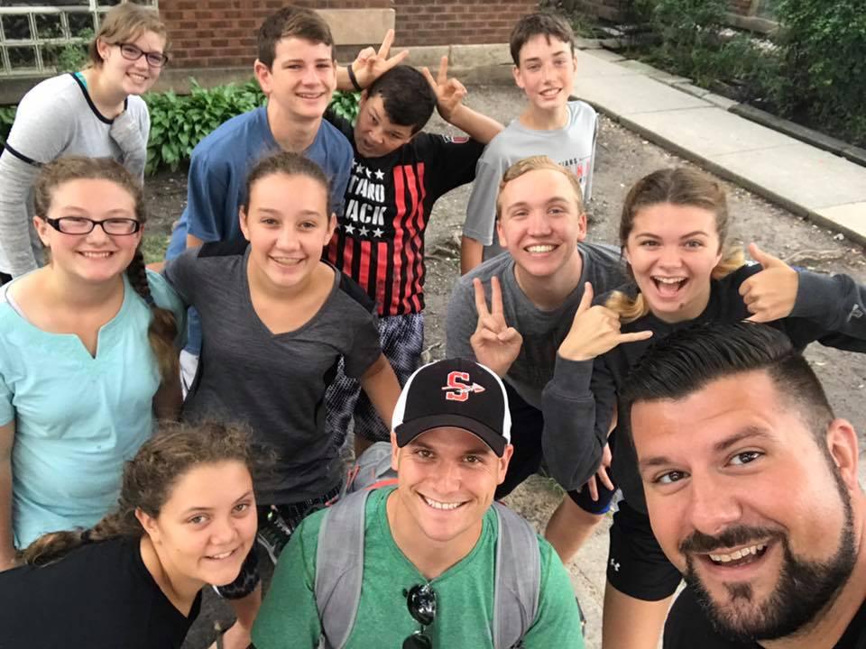 Chicago mission trip