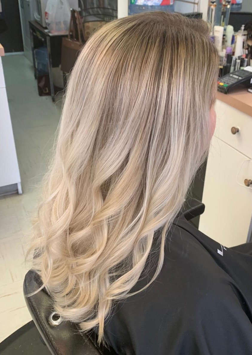 Women's Haircut + Blow-dry and Style