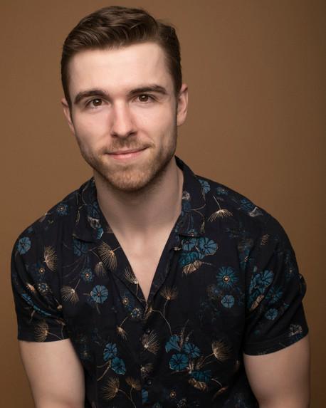 Nick Mauldin