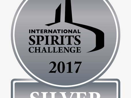 Meiyo 17 Takes Home Silver at the 2019 International Spirits Challenge
