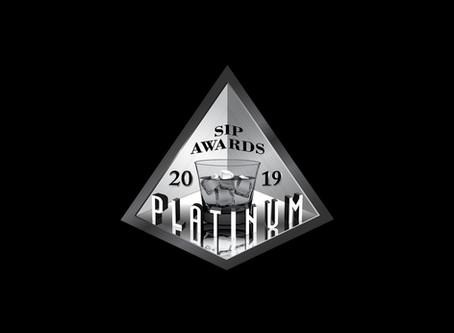 Meiyo 17, Platinum Medal in 2019 SIP Awards