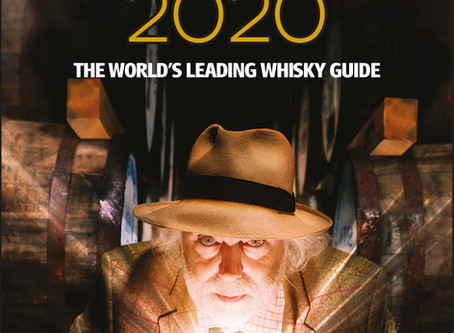 Jim Murray Rates Meiyo 17 94.5 points, The Highest Among All Japanese Whiskies