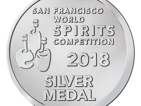Meiyo 17: San Francisco World Spirits Competition