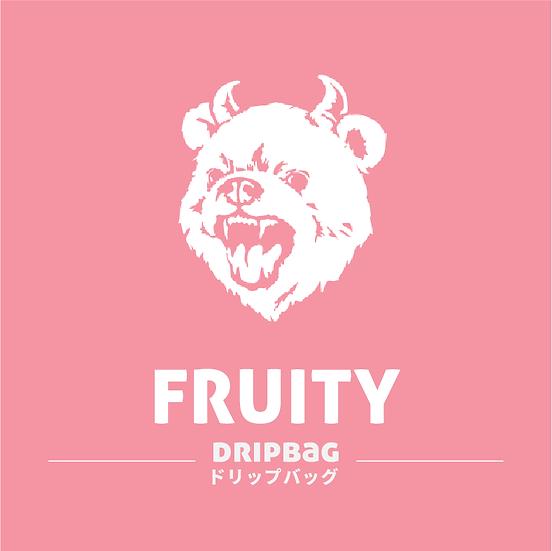 野獸掛耳包・FRUITY|フルーティ