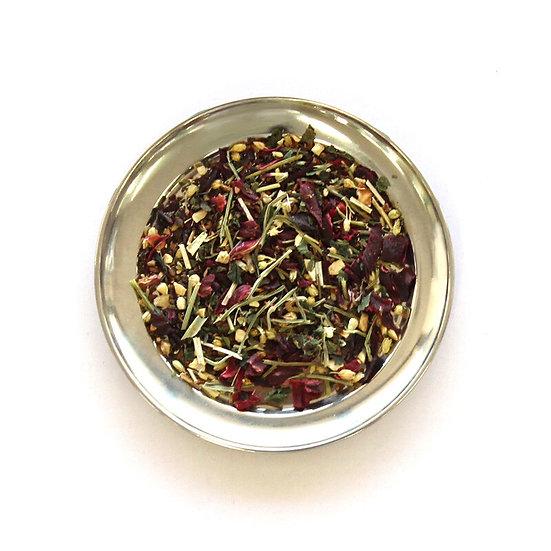 棗の茶 - ORIENTAL HERB