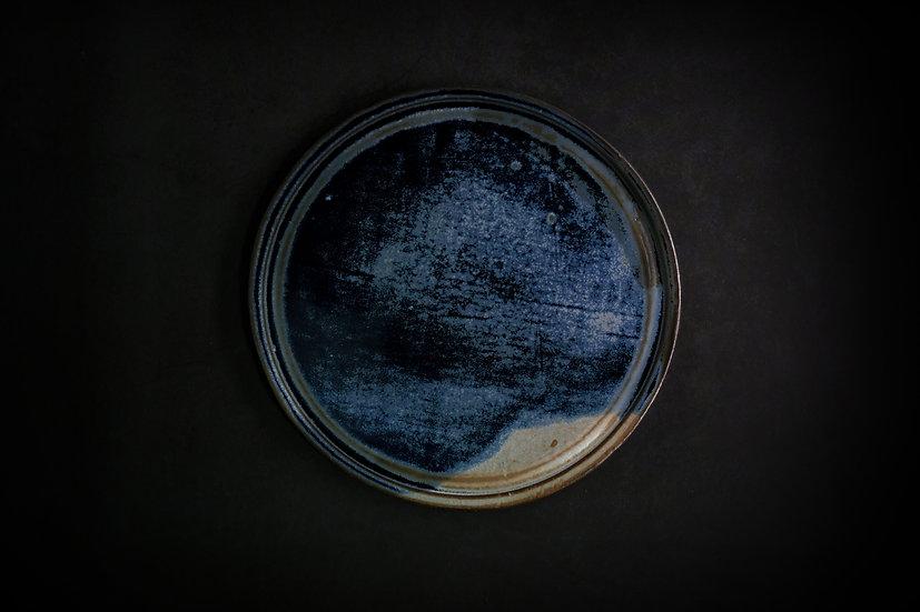 Glaze Flat Plate - Small A