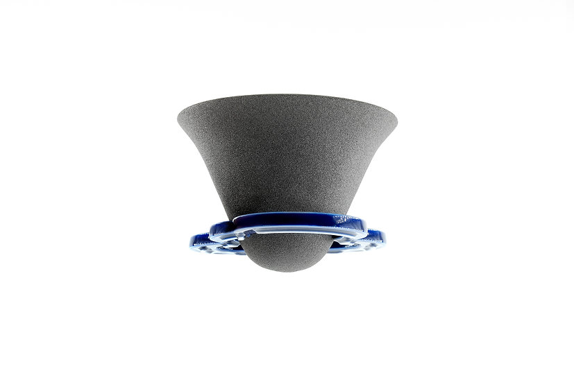 Paperless Coffee Hat Filter