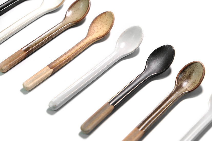Shigaraki | Handcrafted Spoon