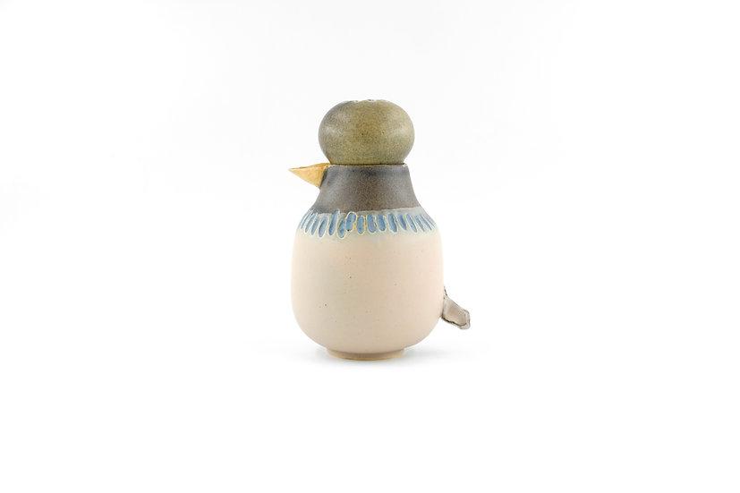 Bird's Life Sake Bottle (uniQue Limited Edition) - C