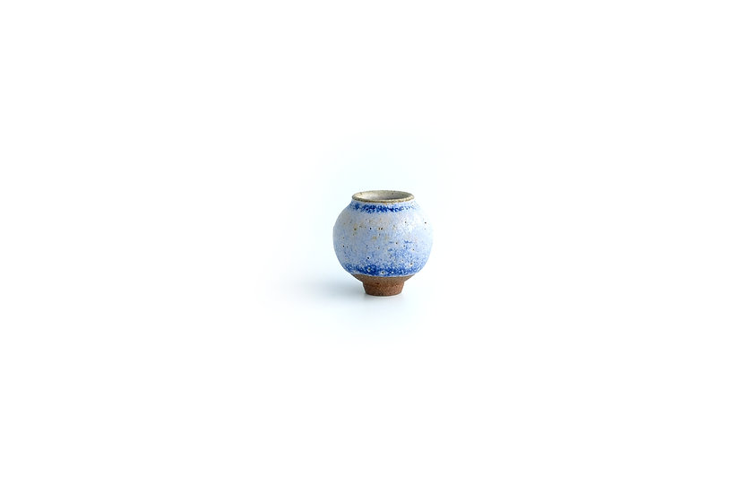Yuta Segawa Miniature Pot Small 19