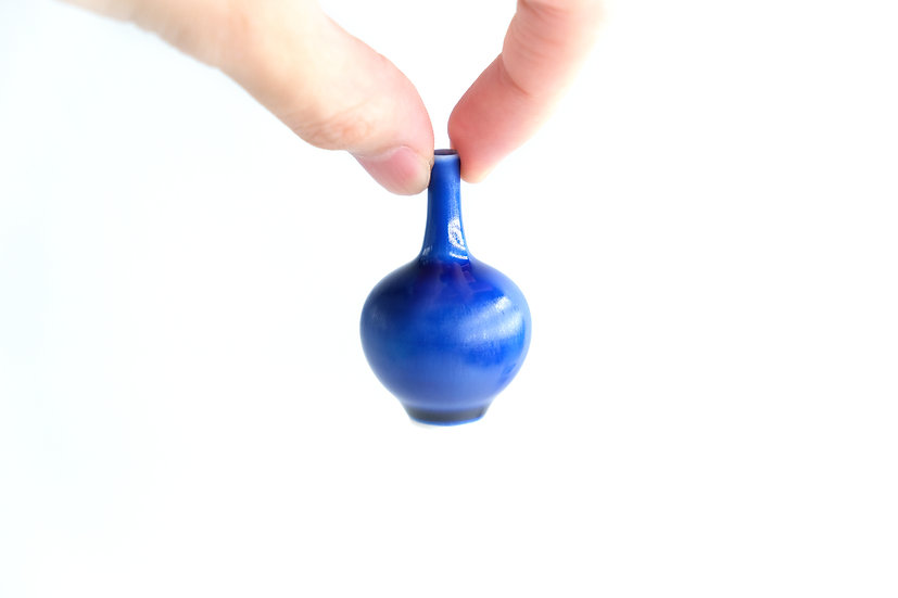 Yuta Segawa Miniature Pot Small 76