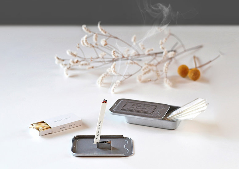 5-minute Paper Incense