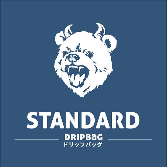野獸掛耳包・STANDARD|スタンダード