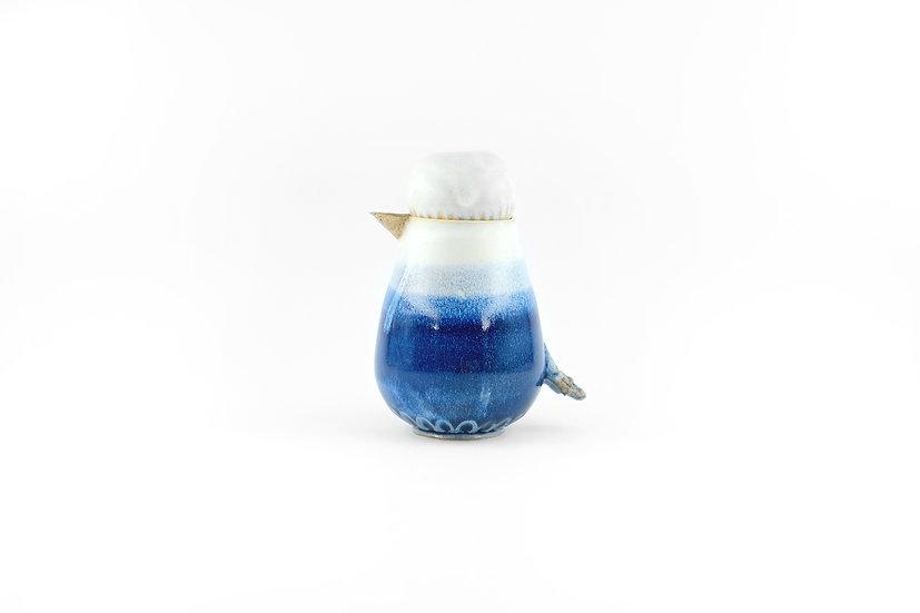 Bird's Life Sake Bottle (uniQue Limited Edition) - B