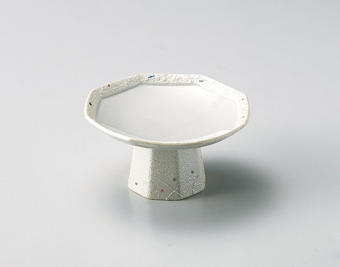 Mino | Octagon Serving Stand