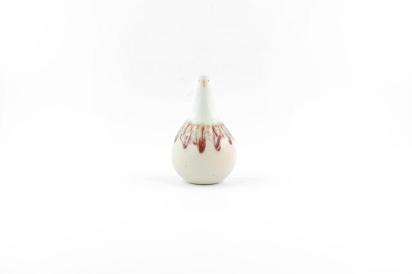 Bird's Life Single Flower Vase