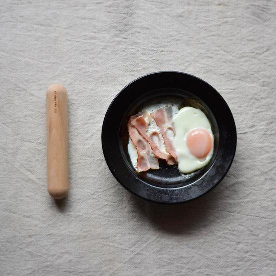 JIU IO - Frying Pan BEECH M
