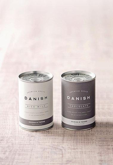 Danish Premium Bread Box Set