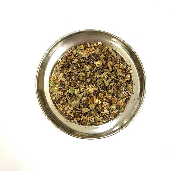 棗の茶 - WARM HERB