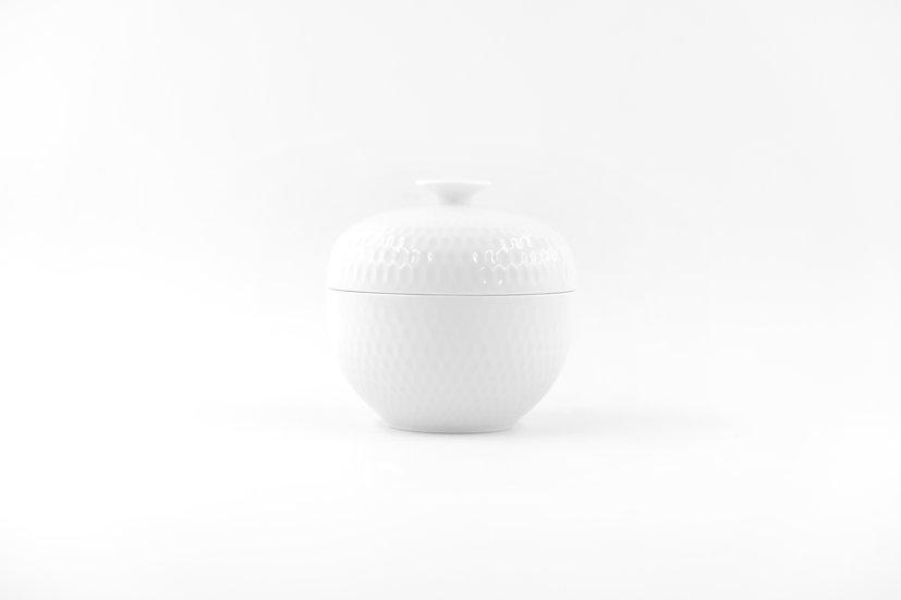 Apple Diamond Bowl