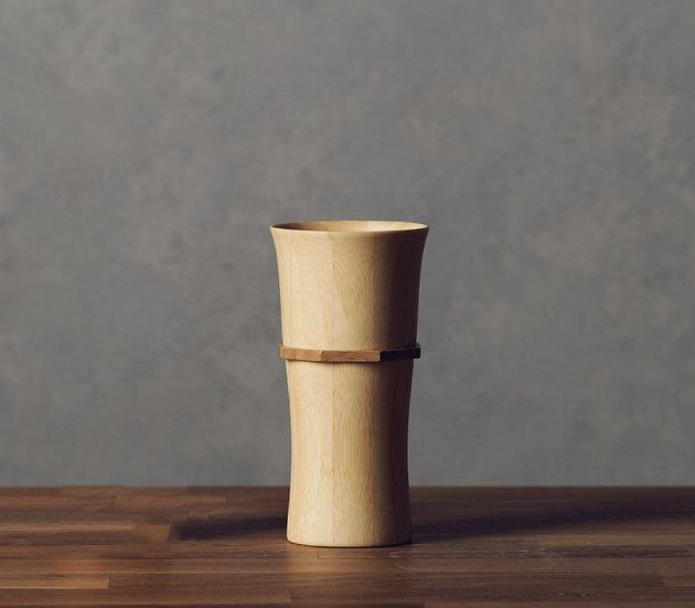 Bamboo Tumbler L - Natural