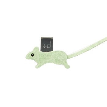 Animal Bookmark Mouse