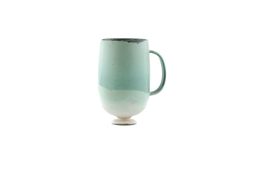 Mug in Muted Glaze C