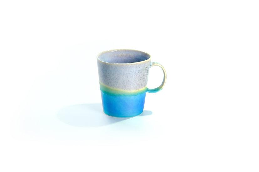 SGW Lab Mug WT007