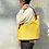 Thumbnail: Handmade Canvas Shoulder Bag