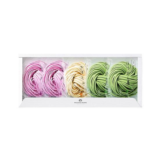 Vegetable Udon Set