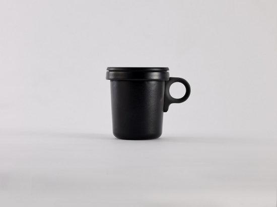 Enamel Hook Mug