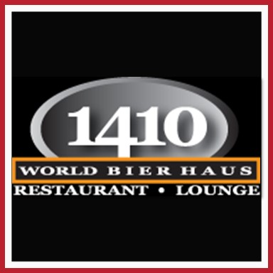 1410 World Bier House