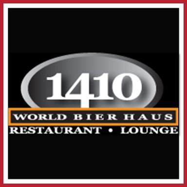 1410 World Bier House