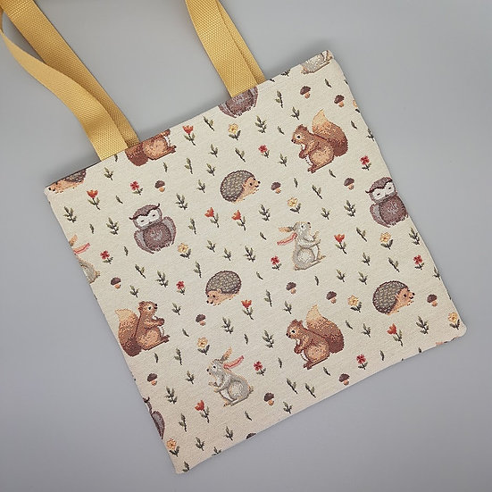 Tote Bag - Woodland