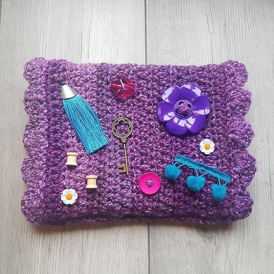Twiddlemuff - Shades of Purple