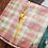 Thumbnail: Fidget Blanket in shades of Brown
