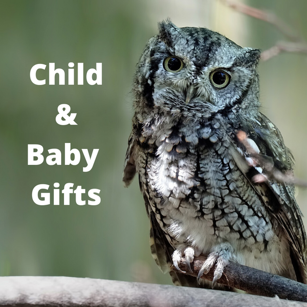 Child and Baby Gifts