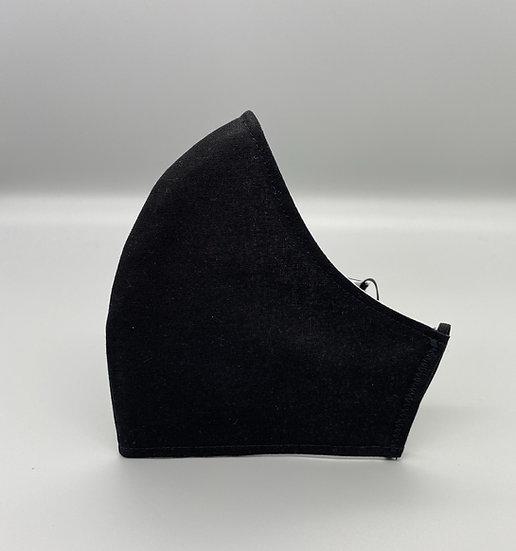Medium Face Covering - Just Plain
