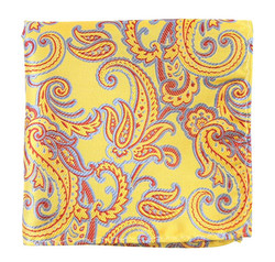 H1-4 Silk-River'sPaisley-Sungold