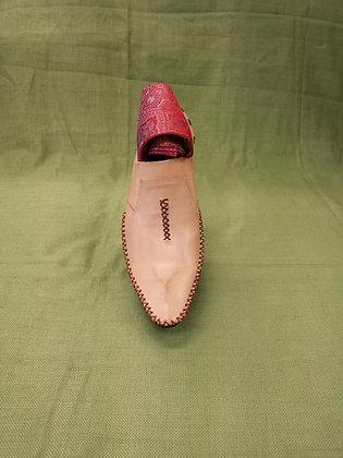 Tan Fashion  Shoe