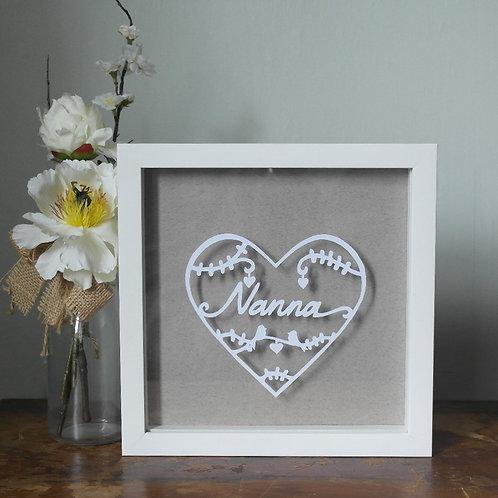 Nanna Papercut