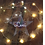 Thumbnail: Glass Star decoration - personalised